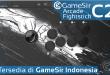 Arcade Stick Murah GameSir C2 Resmi Tersedia di Indonesia!