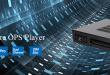 Gemini Lake OPS Player PC25 Baru dari Giada Mendukung Tampilan video 4K
