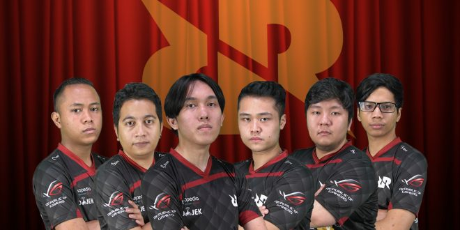 Yuk Simak Beberapa Update Terbaru dari Tim RRQ !
