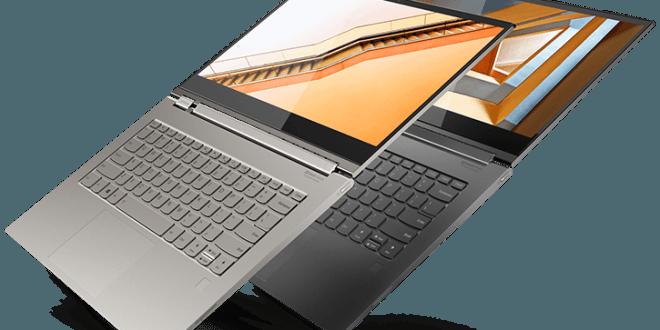 Lenovo Yoga C930 dan Lenovo Yoga S730 : Inovasi bertemu dengan desain