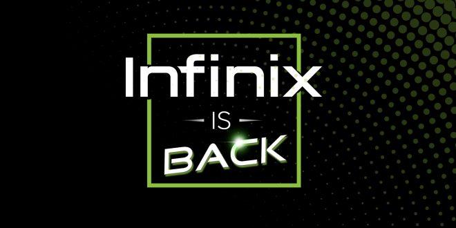 Infinix Siapkan 3 Jagoan di Awal Tahun