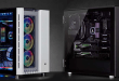 CORSAIR Luncurkan Case Crystal Series 680X RGB dan Carbide Series 678C