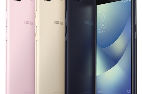 Review Asus Zenfone 4 Max Pro: Baterai Tahan Lama Seharian