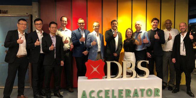 """""""Always On"""", Inovasi DBS Accelerator untuk Masa Depan Perbankan"""