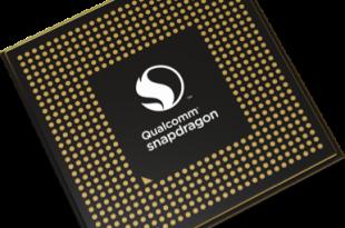 Snapdragon 845: Pengalaman mobilitas yang inovatif dan cerdas dimulai dari sini