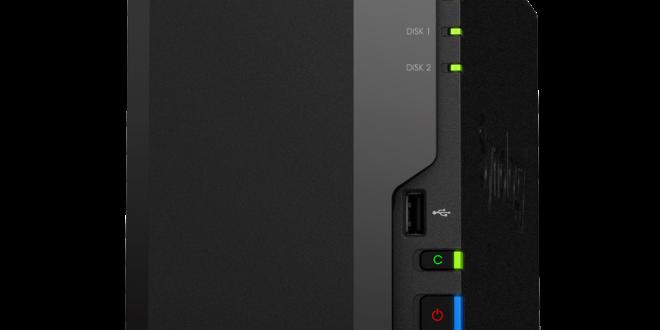 Synology® Memperkenalkan FlashStation FS1018 dan DiskStation DS218