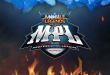 Mobile Legend Profesional League (MPL) Season 1