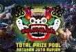 Indonesia Game Tour 2018 Tiba di Medan, Gelar Qualifier Kedua Minggu Ini
