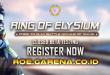 Jajal Ring Of Elysium dari Garena, Registrasi untuk ikutan Closed Beta Testing!