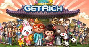 Yuk ikut Line Let's Get Rich Asian Battle 2018 dan menangkan hadiah yang bikin kamu Rich!