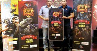 YoPlay Rilis Mobile Game Terbaru Duel of Kings