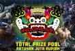 Abuget Cup Turut Hadir di Indonesia Game Tour 2018