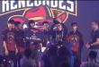 Tim Renegades Juarai Game Vainglory pada IGC 2018