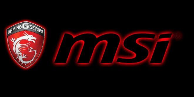 MSI Memperlihatkan Inovasi Terbarunya di COMPUTEX 2018