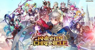 PRA-REGISTRASI KNIGHTS CHRONICLE TEMBUS ANGKA 1 JUTA