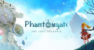 NETMARBLE PERKENALKAN ADVENTURE RPG YANG TERINSPIRASI DARI MITOLOGI NORDIK, PHANTOMGATE