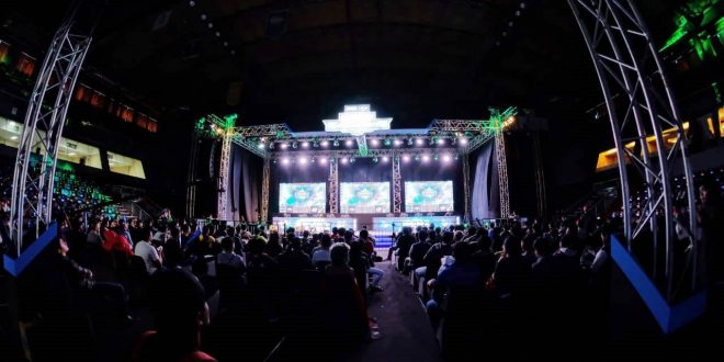 Tim Perwakilan Indonesia Siap Bertanding di Grand Final Kompetisi Lenovo Legion of Champions III 2019 di Bangkok