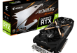 GIGABYTE Meluncurkan kartu grafis GeForce seri RTXTM 2060