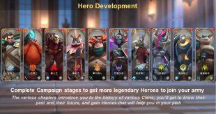 IGG Rilis Mobile Royale, Game Mobile RTS Terbaru Dengan Grafis Menawan dan Fitur Beragam!