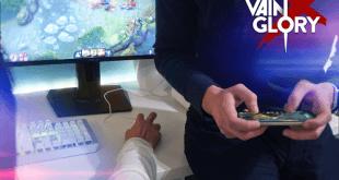 Tidak Hanya di Smartphone, Sekarang Vainglory Dapat Dimainkan di PC & MAC via Steam.