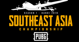 PUBG Esports Roadmap 2019 di Asia Tenggara Siap Digelar!